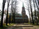 Kościół p.w. Zmartwychwstania Pańskiego w Piekarach Śląskich