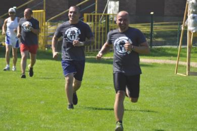 Ekstremalne bieganie