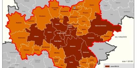 Konsultacje społeczne z mieszkańcami ws. Metropolii Silesia