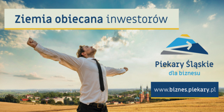 Ziemia obiecana inwestorów