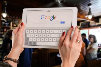 Internetowe Rewolucje Google w Piekarach