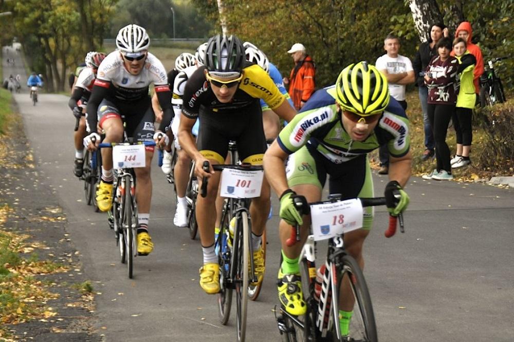 2 września uważajcie na rowerzystów i utrudnienia w związku z Tour de Piekary