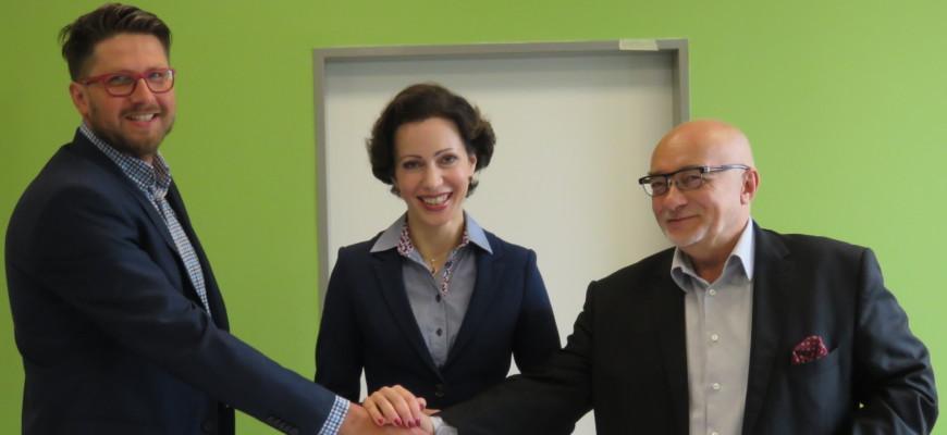 Umowa na dofinansowanie sprzętu dla szpitala podpisana