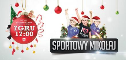 Sportowy Mikołaj w Piekarach Śląskich