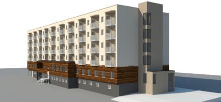 Nabór wniosków - zamiana mieszkania ul. Ziętka