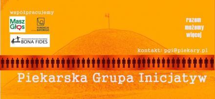 Działalność Piekarskiej Grupy Inicjatyw