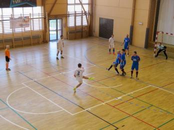 Turniej Piłki Nożnej Piekarskich Środowisk Branżowych