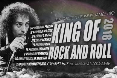 Muzyczny rekord w imię Dio!