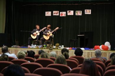 Zakończenie roku w Społecznym Ognisku Muzycznym
