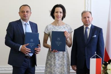 Umowa o partnerstwie z miastem Marija Bistrica podpisana!