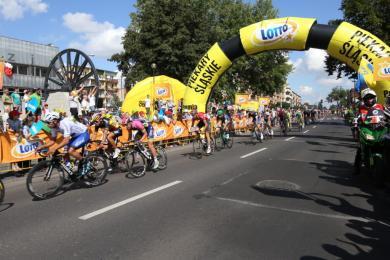 Tour de Pologne przejedzie ulicami Piekar Śląskich!