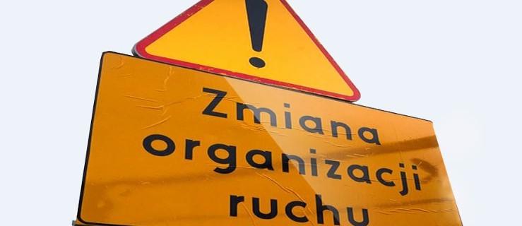 Utrudnienia na drogach w związku z organizacją Dni Piekar