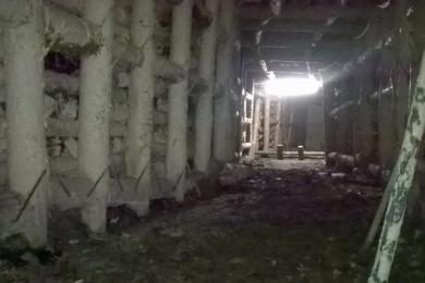 Wstrząs w kopalni Bobrek-Piekary