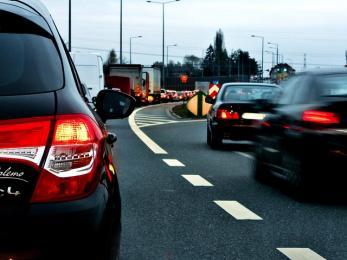 Policja apeluje o rozsądek na drodze