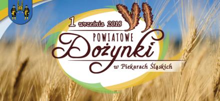 VI Dożynki Powiatowe w Piekarach Śląskich