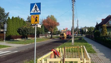 Utrudnienia w ruchu w związku z remontami dróg!