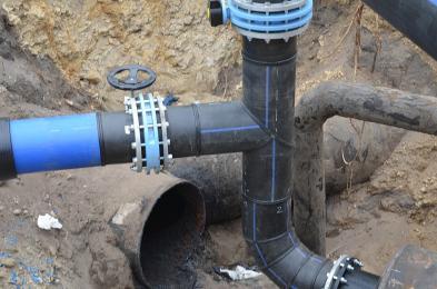 Komunikat GPW o możliwościach pogorszenia jakości wody