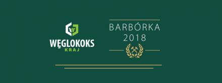 """Program obchodów """"Dnia Górnika 2018"""""""