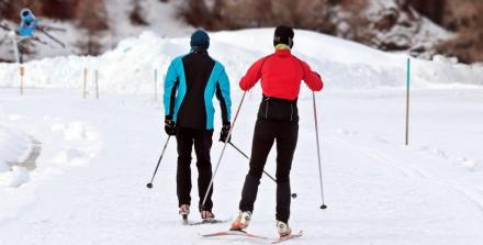 Zapraszamy na Bieg Narciarski-Zima 2019