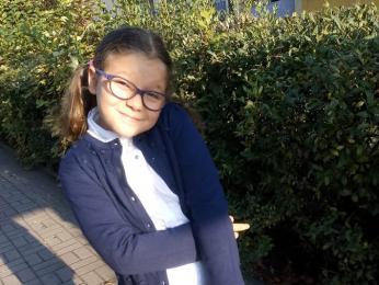 26 lutego wyślę Emilce kartkę urodzinową! Spraw prezent małej chorej dziewczynce