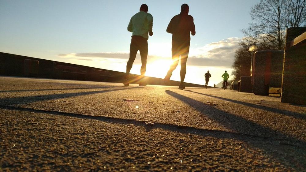 I Piekarski Bieg Trzeźwości oraz Marszu Nordic Walking
