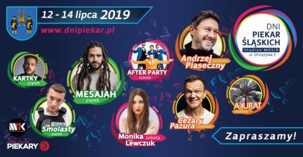 Dni Piekar Śląskich 2019 - kto wystąpi?