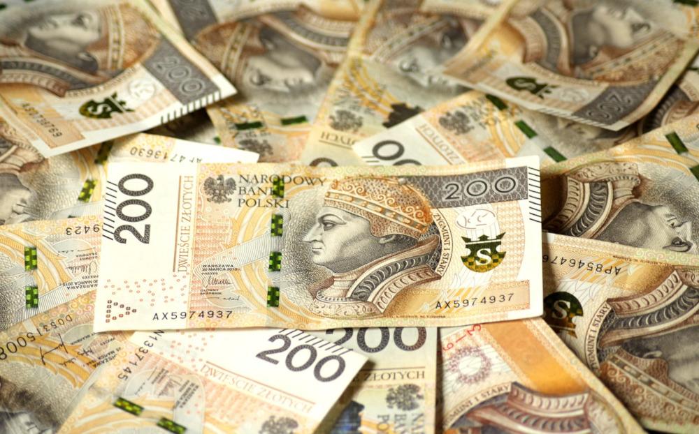 Ponad 3200 milionerów mieszka w województwie śląskim!