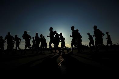 Przed nami Auto Śliwka Piekarski Półmaraton - jakie utrudnienia czekają na mieszkańców?