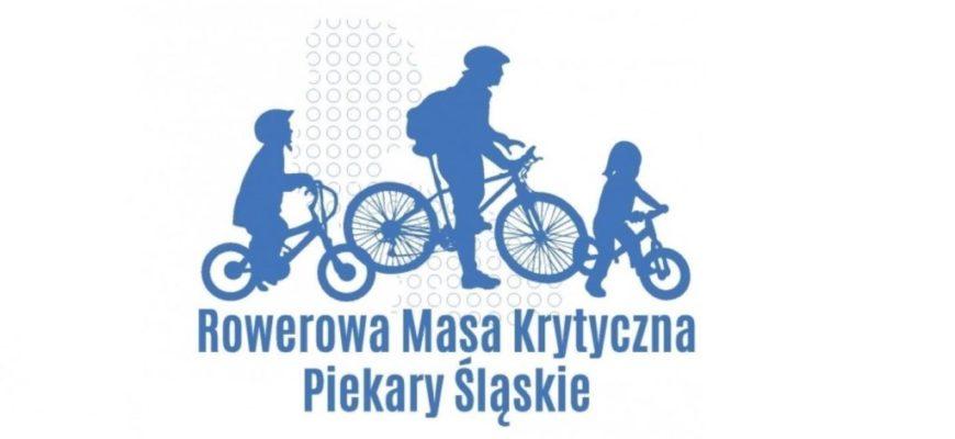 XLIX Piekarska Rowerowa Masa Krytyczna