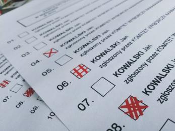 Wybory parlamentarne w Piekarach Śląskich - lista komisji wyborczych, zasady głosowania