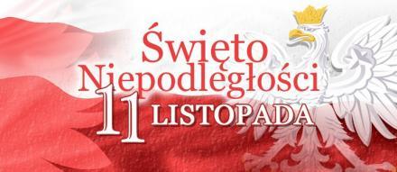 Święto Niepodległości w Piekarach Śląskich [Plan uroczystości]