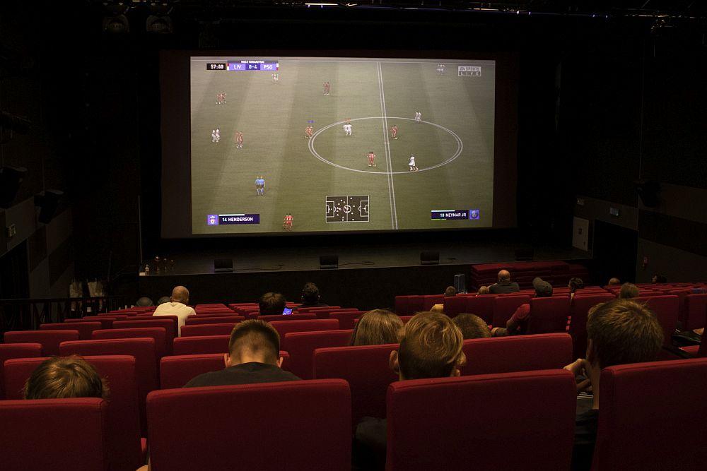 Wrócą do gry! Druga odsłona turnieju gamingowego Fifa 21